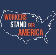 Workers Stand for America - Aug. 11