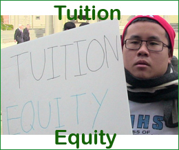 Tuition Equity