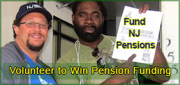 save NJ pensions
