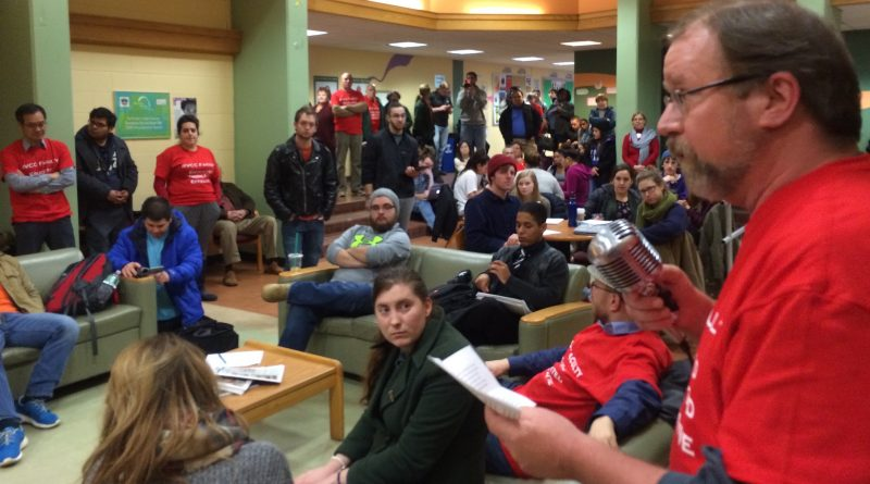 Rvcc Academic Calendar.Raritan Valley Community College Faculty And Staff Unions Settle New