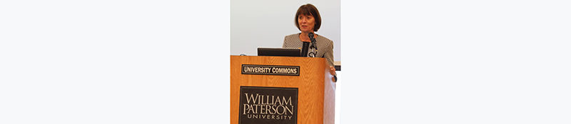 William Paterson Unions Vote 'No-Confidence' in President Waldron; Call for Change in Leadership