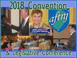 2018 Convention and Legislative Conference