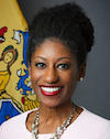 Secretary of Higher Education Zakiya Smith Ellis