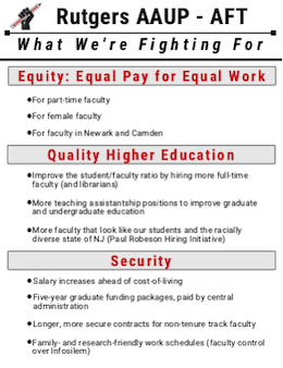 what we are fighting for ruaaup 260