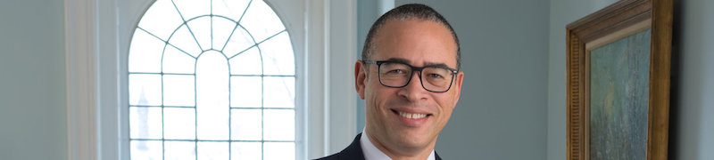 Did Rutgers find the perfect president for 2020? Meet Jonathan Holloway, Black historian.