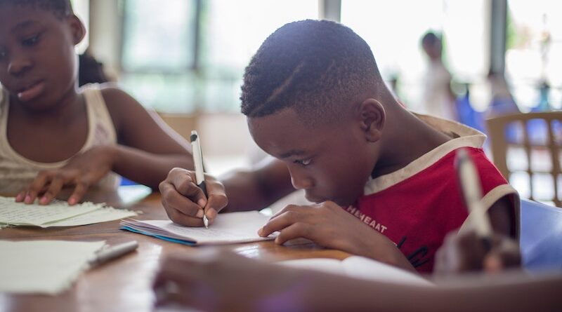 Improving the STEM experience for black students