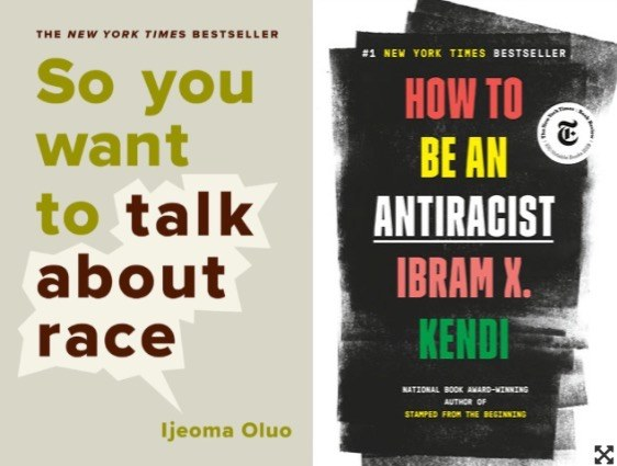 'Off the Page' book forums focus on social justice