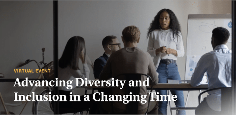 Virtual forum to cover the state of diversity, inclusion on college level