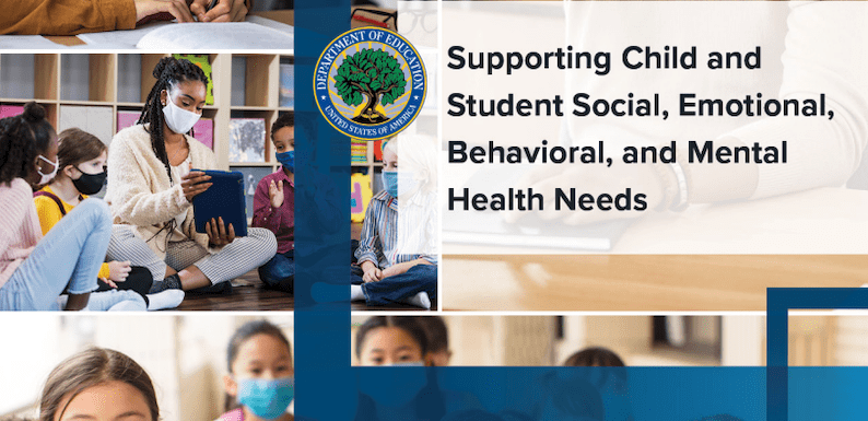 New DOE resource supports student mental health