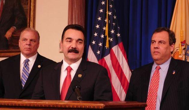 Sweeney, Prieto, Christie
