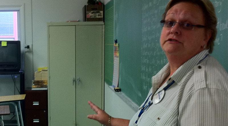 Elizabeth Lynch, North Bergen Federation of Teachers