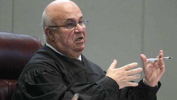 supreme court judge