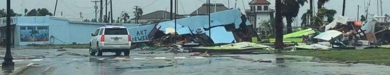 rockport hurricane