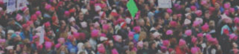 womens march 800