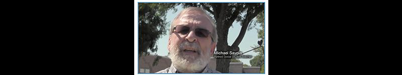 Michael Savoia