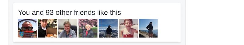 facebook frame friends 800