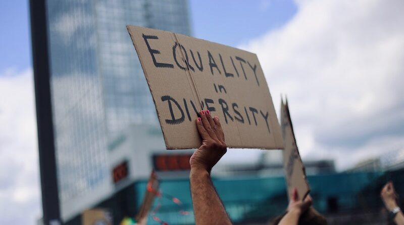 Diversity Dialogue: Building alliances, social justice and the future of unions